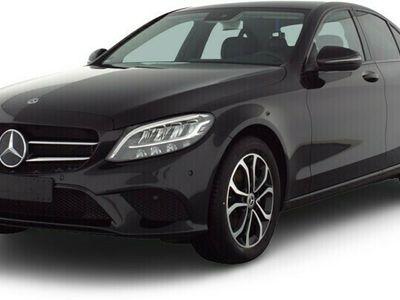 gebraucht Mercedes C200 Avantgarde Night/LED/Kamera/Navi/PDC