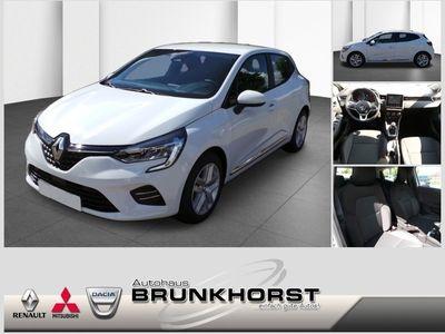 gebraucht Renault Clio TCe LPG 100 Experience Klima