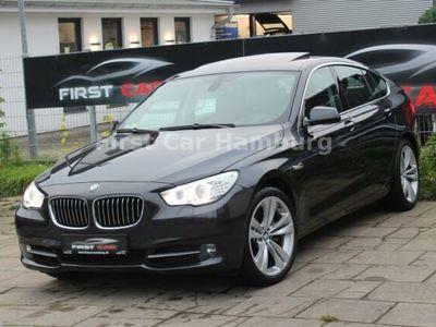 "gebraucht BMW 535 Gran Turismo *PANORAMA*AHK*STANDHZG*20""*"