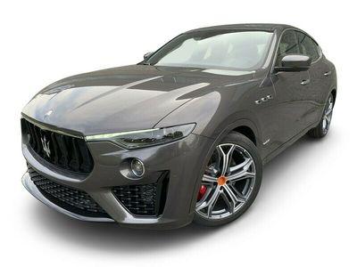 gebraucht Maserati GranSport Levante Levante 3.0 V6 D275 Q421Z Kam LED