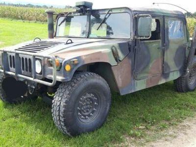 gebraucht Hummer H1 Humvee Hmmwv M998