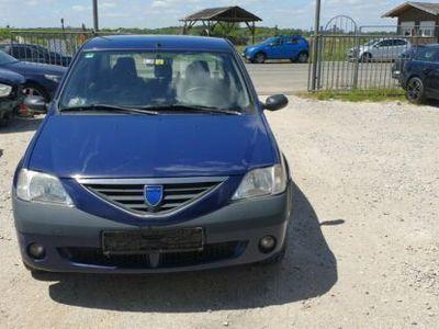 gebraucht Dacia Logan 1.4 MPI Klima