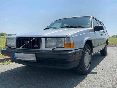 gebraucht Volvo 740 GL Business Edition