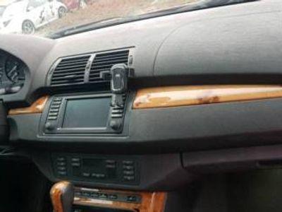 gebraucht BMW 2002 X5