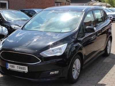 gebraucht Ford Grand C-Max 1.5 EcoBoost Business Edition