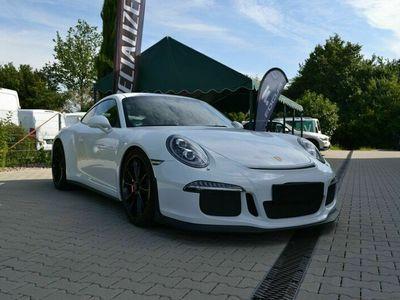 gebraucht Porsche 911 GT3 /1. Hand /Approved Garantie/ Liftsystem