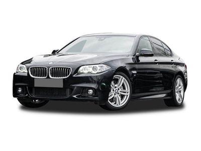 gebraucht BMW 525 2.0 Diesel