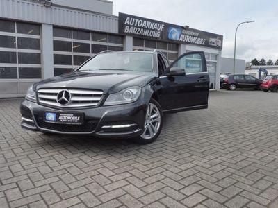 gebraucht Mercedes 220 C-Klasse.CT CDI BlueEfficiency..Avantgarde.