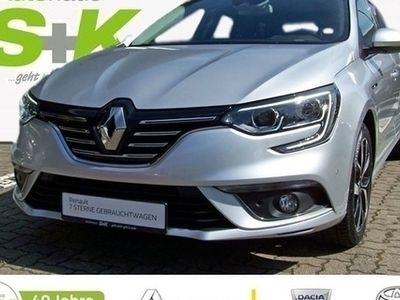 gebraucht Renault Mégane 5-Türer Bose Edition TCE 160 GPF