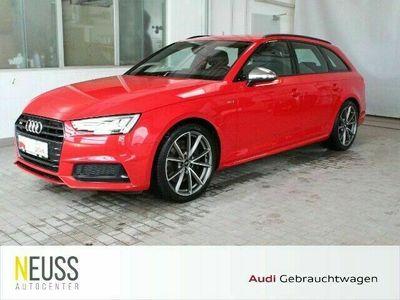 gebraucht Audi S4 S4 AvantAvant 3.0 TFSI quattro 260 kW (354 PS) tiptronic