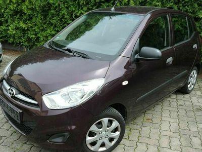 gebraucht Hyundai i10 1.1 5 Star Edition / Euro 5