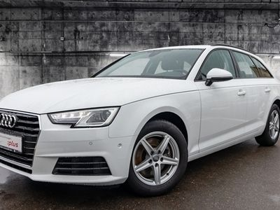 gebraucht Audi A4 Avant 1.4TFSI Xen Einpark Blutooth Keyless Klima