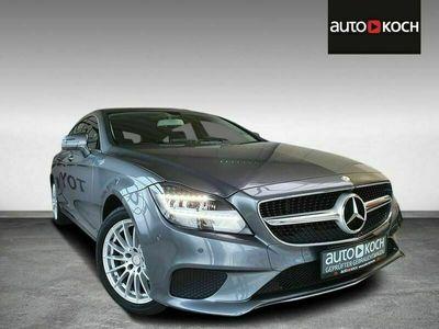gebraucht Mercedes CLS250 Shooting Brake (BT) d 4Matic 7G-TRONIC als Kombi in Eschweiler
