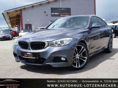 gebraucht BMW 330 Gran Turismo M-Sport 8-fach | SH