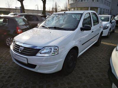 gebraucht Dacia Logan Ambiance 2 1.4 MPI