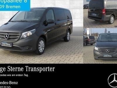 gebraucht Mercedes Vito 116 BlueTEC Tourer PRO Lang