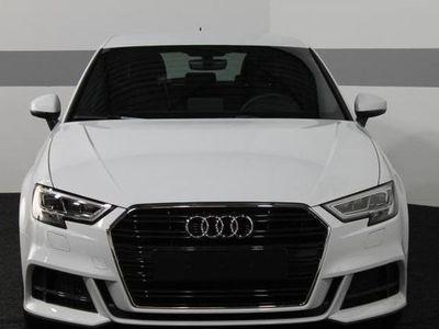 gebraucht Audi A3 Sportback 30 TDI FULL S-Line LED MMI-NAV