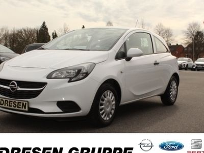 käytetty Opel Corsa E 1.4 Selection/Notbremsassistent+Berganfa