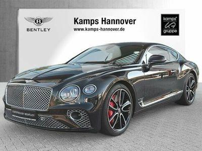 gebraucht Bentley Continental GT W12 +Mulliner + Touring + City +