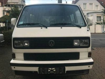 usado VW T3 Hannover Edition Packet