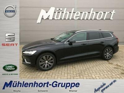 gebraucht Volvo V60 D4 Geartronic INSCRIPTION - NP: 56.920 EUR -
