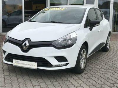 gebraucht Renault Clio Life 1.2 16V 75 Klimaanalge USB