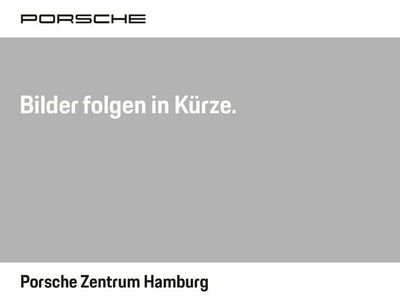 gebraucht Porsche 718 Cayman GTS BOSE PASM Sportabgasanlage