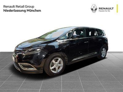 gebraucht Renault Espace ESPACE V 1.6 dCI 160 INTENS ENERGY Automatik Nav