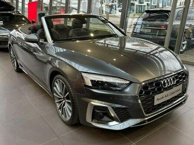 gebraucht Audi A5 Cabriolet S line 40TFSI quattro 204