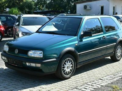 gebraucht VW Golf 1.9TDI GT Special
