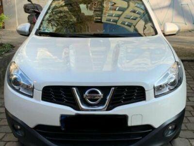 gebraucht Nissan Qashqai 1.6 Benzin Tüv bis 11.2020