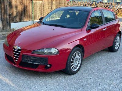 gebraucht Alfa Romeo 147 Alfa1.6 16V TS Black Line