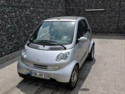 used Smart Roadster City(ForTwo) 2003