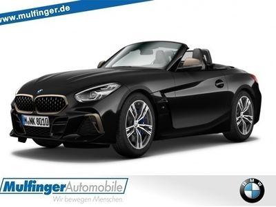 gebraucht BMW Z4 M40i Online-Verkauf möglich+) Navi OpenAir DAB