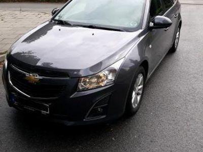 gebraucht Chevrolet Cruze Station Wagon 1.8 LT