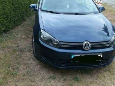 gebraucht VW Golf -TDI 1,6l