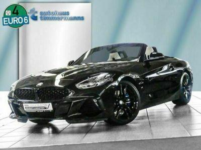 gebraucht BMW Z4 M