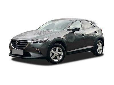 gebraucht Mazda CX-3 2.0 SKYACTIV-G 121 Exclusive-Line EURO 6d