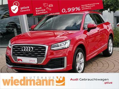 gebraucht Audi Q2 sport 30 TDI 85 kW (116 PS) 6-Gang