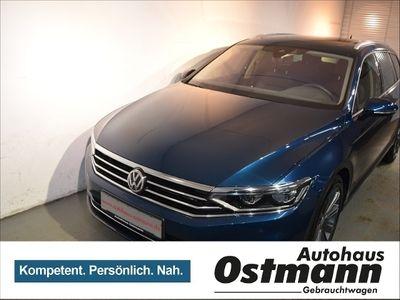 gebraucht VW Passat Variant 2.0 TDI Business LED*RFK*PANO