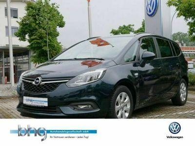 used Opel Zafira 1.4 Turbo Active