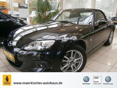 gebraucht Mazda MX5 1.8 Center-Line *KLIMA*