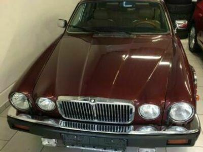 gebraucht Jaguar XJ12 Sovereign Serie III mit Speichenrädern TOP!