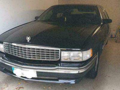 gebraucht Cadillac Deville 4.9 V8 TÜV neu