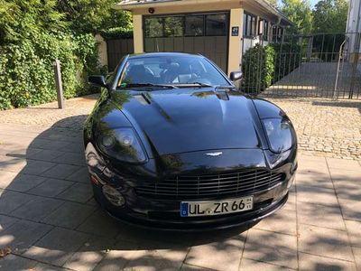 gebraucht Aston Martin Vanquish S Mwst ausweisbar, Topzustand