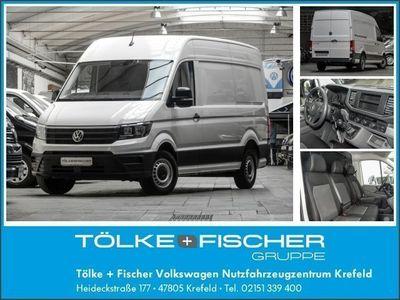 gebraucht VW Crafter 35 Kasten 2.0 TDI 6-Gang Schaltgetriebe