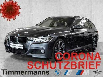 gebraucht BMW 340 i Touring