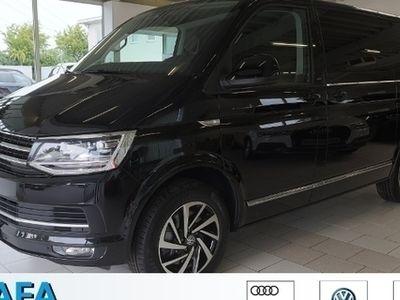 gebraucht VW Multivan T6Comfortline LED,Navi,AHK,Standh,PDC,Eur6d-Temp