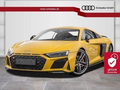 gebraucht Audi R8 Coupé V10 performance quattro S-tronic