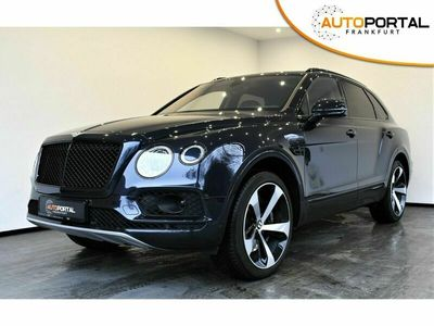 gebraucht Bentley Bentayga V8 Touring Massage Night Visio Pano 360
